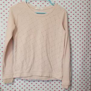 H&M, girls size 12-14, sweater, EUC